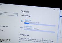 Cara Membersihkan Storage Otomatis di Windows 10 (1)