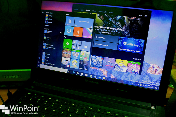 Cara Membuat Restore Point di Windows 10 Dengan Double Klik (1)