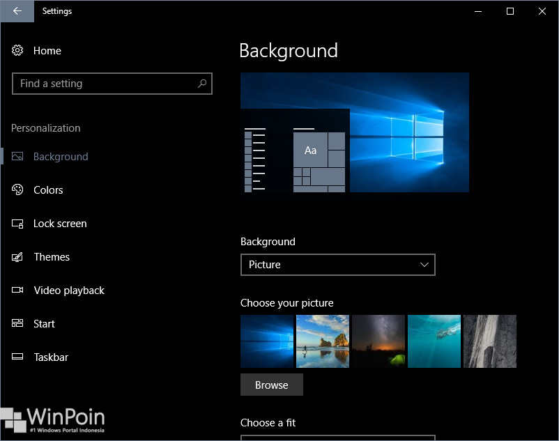 Cara Menyembunyikan Halaman Settings di Windows 10 (3)