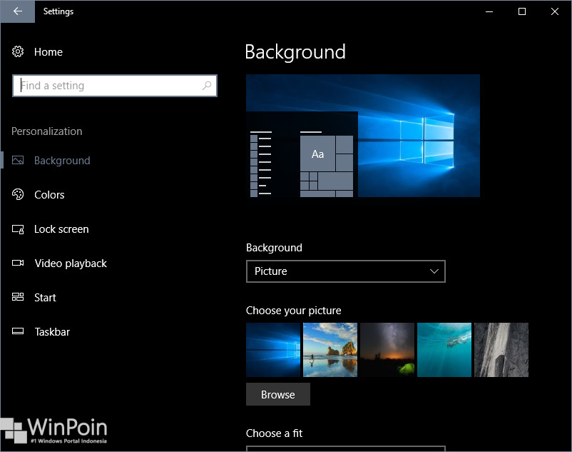 Cara Menyembunyikan Halaman Settings di Windows 10 (4)