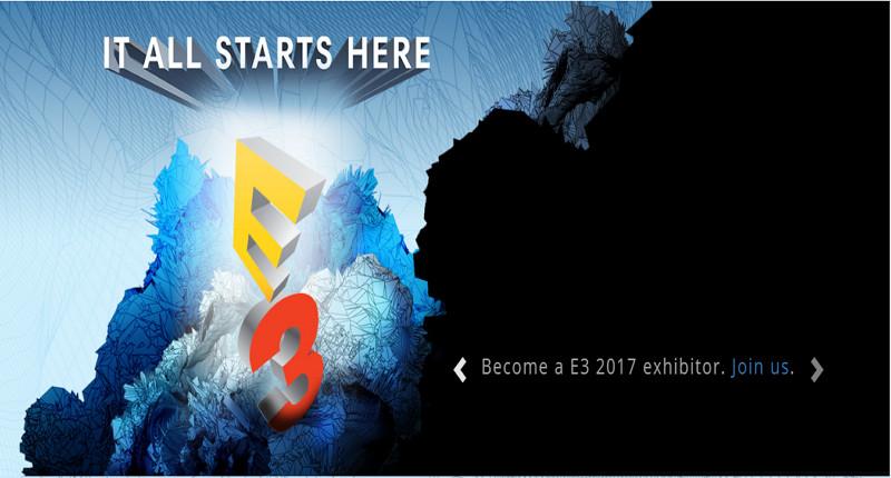 Apa itu Event E3?