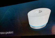 Speaker Cortana Milik HP Resmi Diperkenalkan