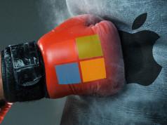 """Microsoft: Apple Bukan Lagi Inovator — Hanya Sekedar """"Follower"""""""