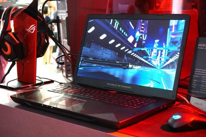 Performa Liar: Inilah Laptop AMD Ryzen Pertama di Dunia