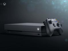 Perkenalkan, Inilah Xbox One X a.k.a Project Scorpio