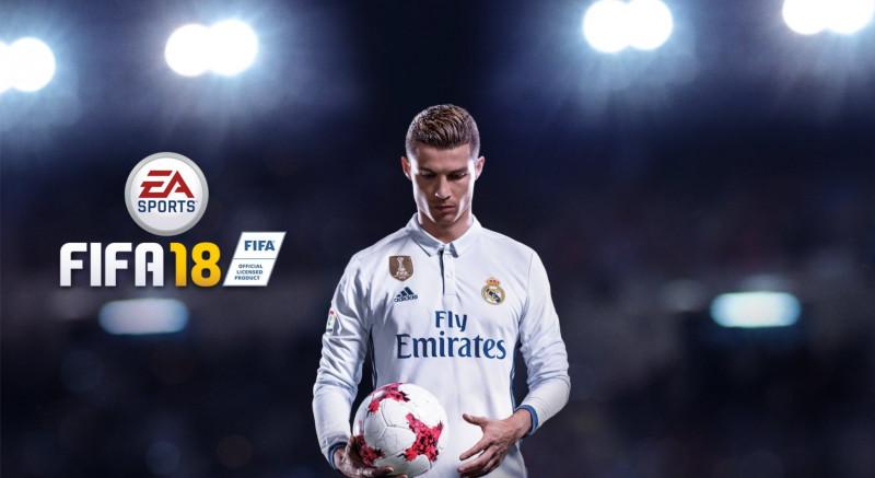 Ngintip Gameplay FIFA 18, Terlihat Semakin Nyata! (Video)
