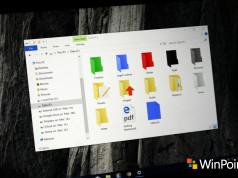 Cara Mengubah Warna Folder / File di Windows dengan Mudah