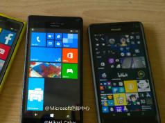 Tak Hanya Lumia 960 — Perangkat Windows Phone Lainnya Mulai Menampakkan Diri!