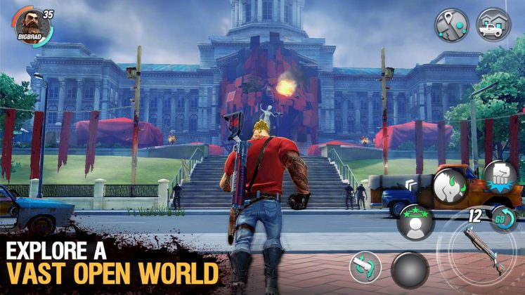 Gameloft Merilis Game Dead Rivals ke Windows Store, Tapi . . .