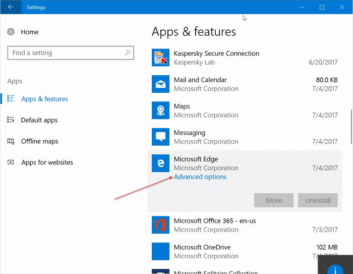 Microsoft Edge Kamu Bermasalah? Perbaiki dengan Cara ini