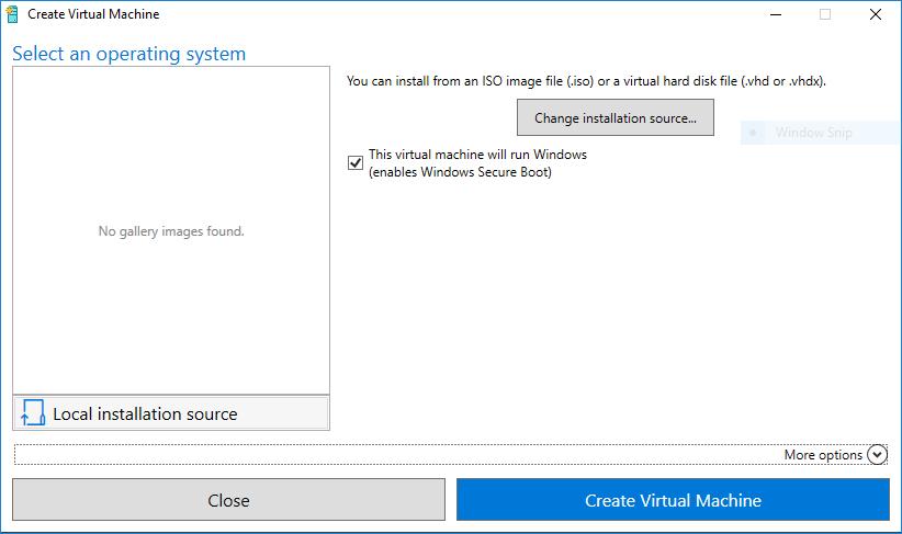Windows 10 Insider Build 16237 Dirilis, Apa yang Baru?