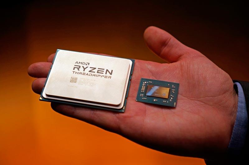 Resmi: Inilah Harga Prosesor AMD Ryzen Threadripper!