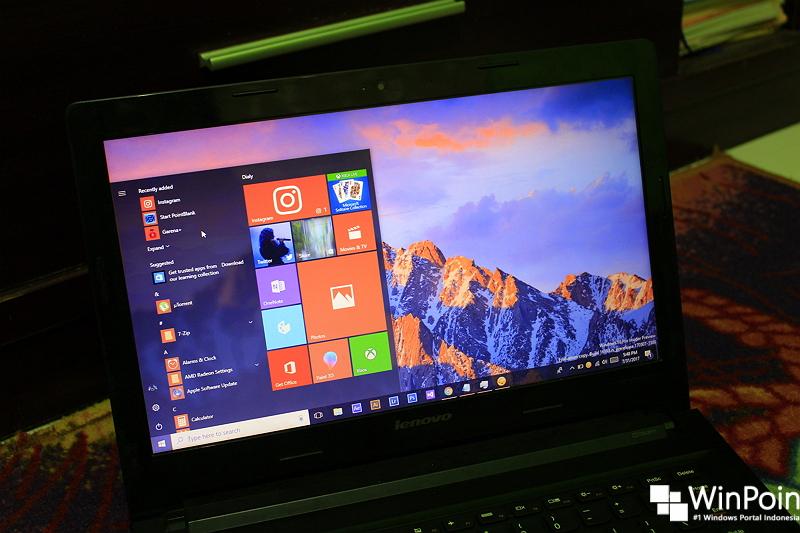 Cara Memaksimalkan Kualitas Wallpaper di Windows 10 (1)