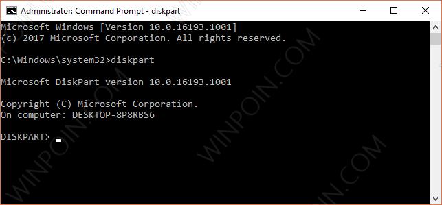Cara Membuat Partisi Read-only di Windows 10 (2)