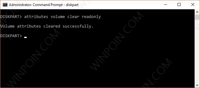 Cara Membuat Partisi Read-only di Windows 10 (7)