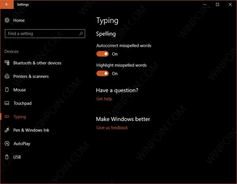 Cara Memunculkan Virtual Keyboard Secara Otomatis di Windows 10 (4)