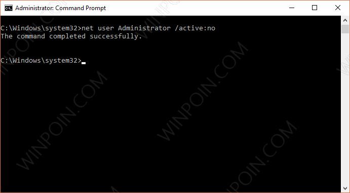 Cara Mengaktifkan Super Administrator di Windows 10 (3)