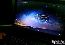 Cara Menghilangkan Iklan pada Lock Screen Windows 10 (1)
