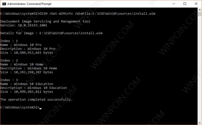 Cara Mengintegrasikan Windows Update ke Master Installer (ISO) (3)