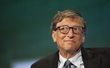 Dalam Beberapa Jam, Bill Gates Kembali Menyalip Bezos Jadi Orang Terkaya Dunia
