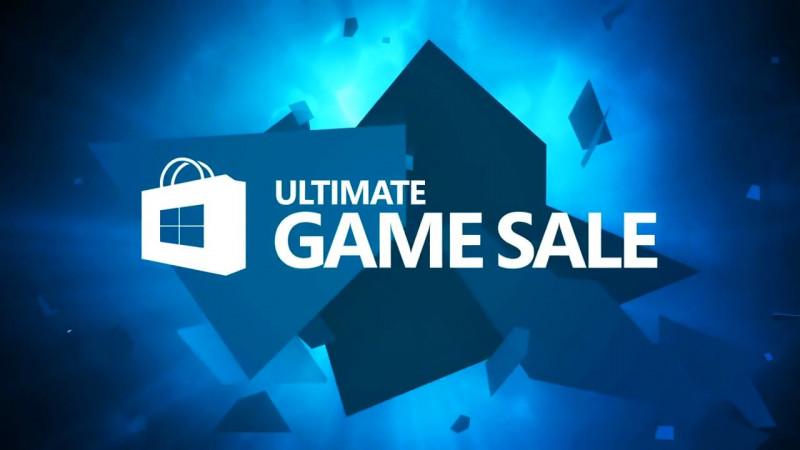 Jangan Sampai Ketinggalan, Microsoft Ultimate Game Sale Sudah Dimulai!