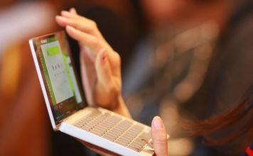 GPD Pocket: Laptop Windows 10 Mini yang Bisa Kamu Kantongin