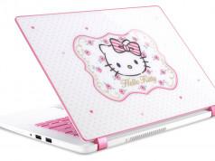 Lihat: Laptop Hello kitty Ini Sudah Tersedia