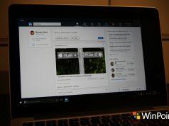 Seperti Inilah Aplikasi LinkedIn Terbaru untuk Windows 10