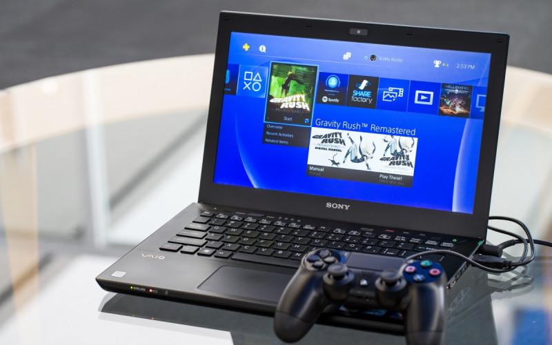 Sekarang Kamu Bisa Main Game PS4 Melalui Windows PC!