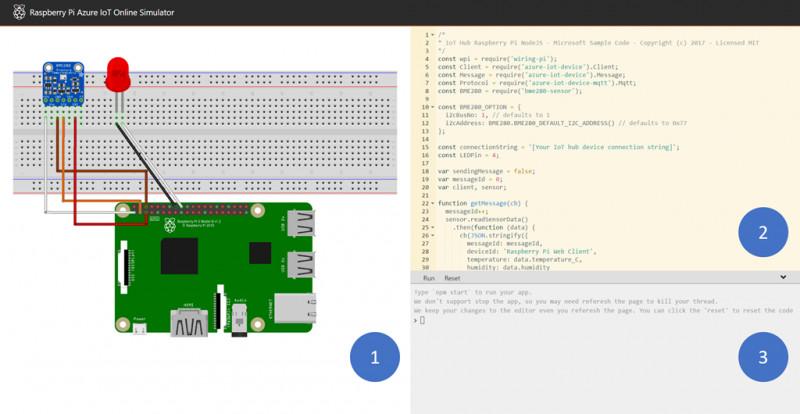 Nyobain Sendiri Coding di Raspberry Pi Lewat Web Browser