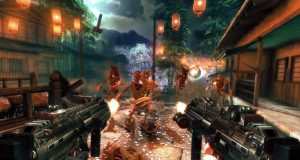 Download Gratis: Game Shadow Warrior Special Edition