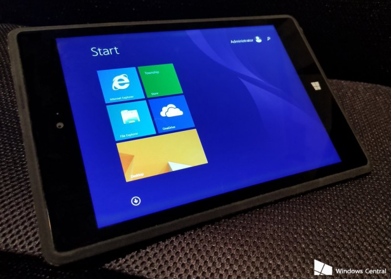 Mengintip Tablet Surface Mini yang Batal Dirilis Microsoft