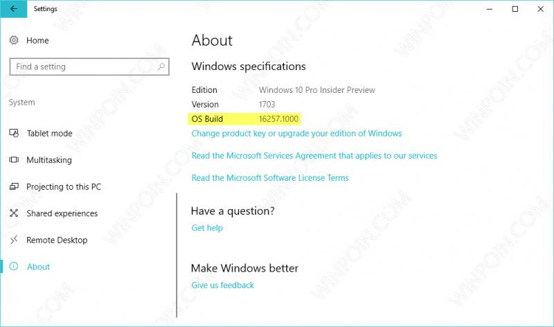 7 Cara Mengetahui Nomor Build pada Windows 10 (4)