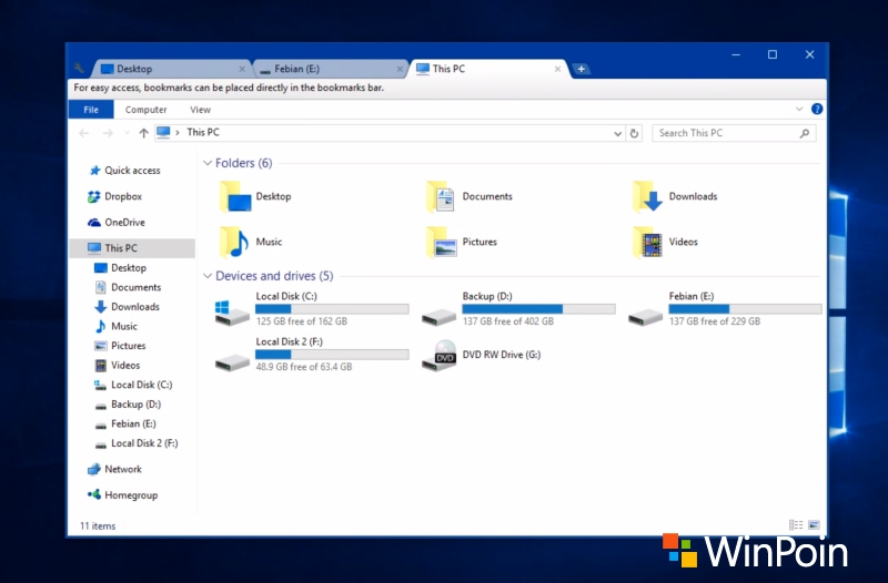 7 Tips dan Trik Menggunakan File Explorer di Windows 10 (1)