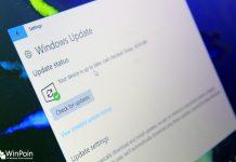 Cara Membatasi Bandwidth Update di Windows 10 (1)