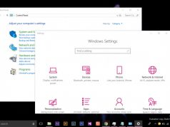 Cara Memblokir Akses ke Settings dan Control Panel di Windows 10 (1)