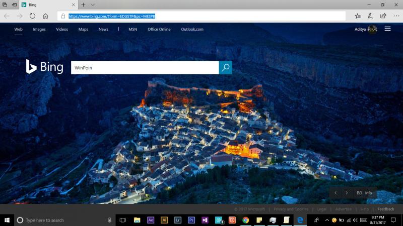 Cara Memblokir Akses ke aboutflags Microsoft Edge (1)