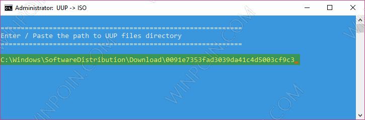 Cara Membuat ISO Windows 10 dari File UUP (5)