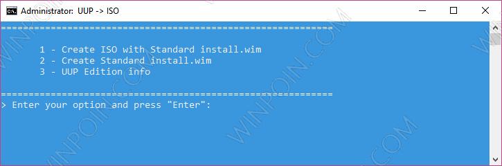 Cara Membuat ISO Windows 10 dari File UUP (6)