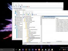 Cara Mengecah Windows Melakukan Update pada Driver Tertentu (1)