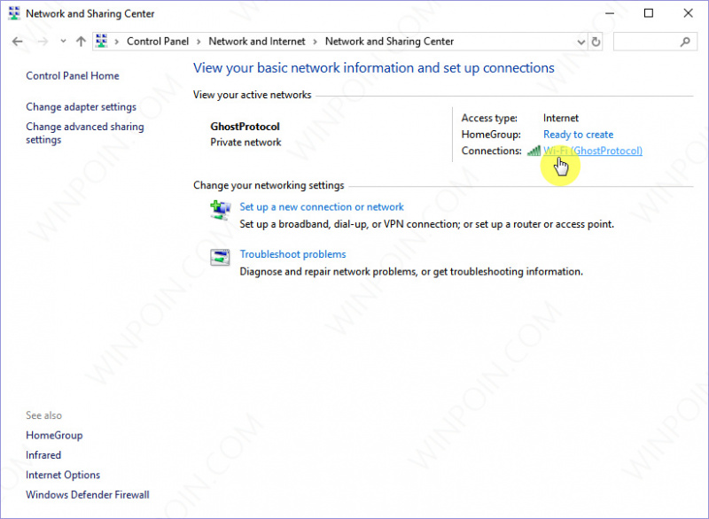 Cara Mengganti Alamat DNS Server di Windows 10 (1)