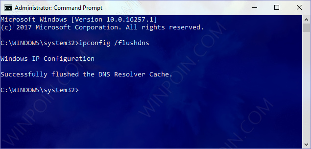 Cara Mengganti Alamat DNS Server di Windows 10 (6)