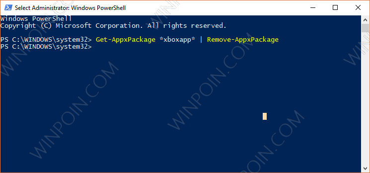 Cara Menghapus Game Bar di Windows 10 (2)