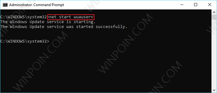 Cara Menghapus Windows Update History Windows 10 (3)