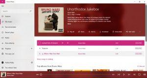 Cara Mengubah Metadata Lagu dengan Groove Music (1)