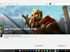 Cara Menjalankan Game Windows Store secara Offline di Windows 10 (1)