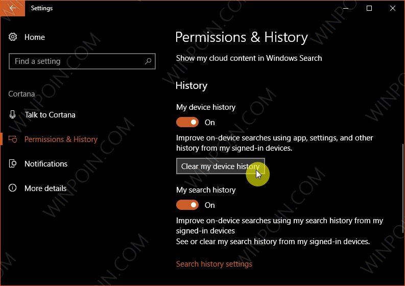 Cara Reset Cortana di Windows 10 (1)