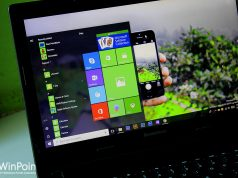 Cara Reset Layout Start Menu di Windows 10 (1)