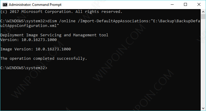 Cara Restore Pengaturan Default Apps di Windows 10 (2)