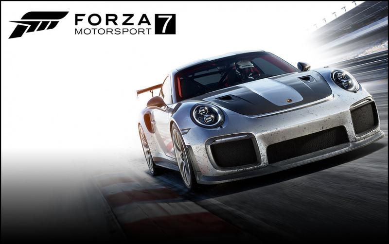 Mau Main Forza Motorsport 7 di PC? Inilah Spesifikasi Minimumnya